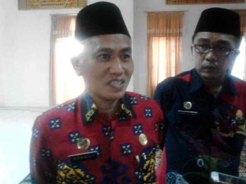 Jelang Pelantikan Kepala Daerah, Brimob Polda Lampung Gelar Simulasi Pengamanan
