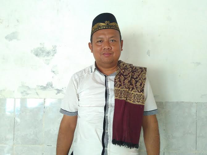 Sekretaris Komisi 1 Dewan Perwakilan Rakyat Daerah (DPRD) Kabupaten Tulang Bawang Aji Syarnubi, Spd MH | Buhairi/jejamo.com
