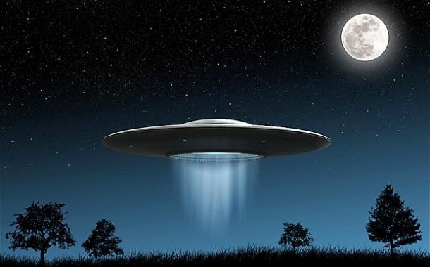 Akhirnya CIA Rilis Dokumen Tentang UFO dan Alien