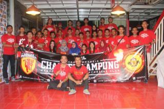 7 SSB Lampung Lolos ke Babak 32 Besar di Danone Nation Cup (DNC) 2016