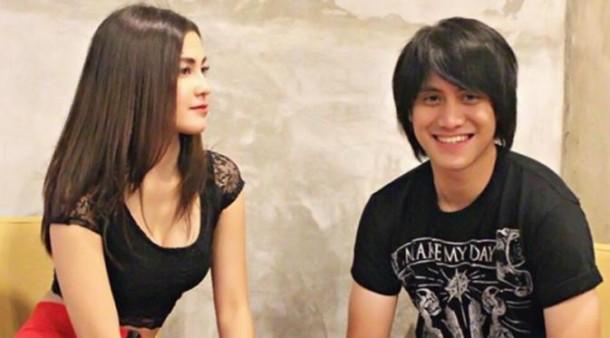 Kevin Aprilio Dikenal Playboy, Vicy Melanie Tak Peduli