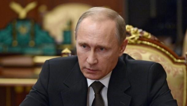 Inggris Tuduh Putin Terlibat Pembunuhan Mantan Agen KGB
