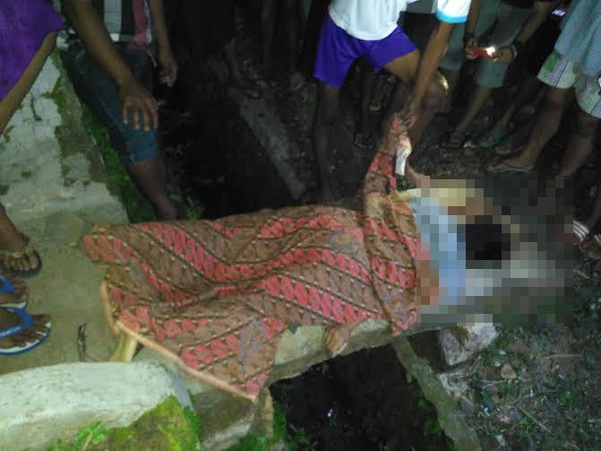 Breaking News: Wanita Tewas Tertabrak Kereta Api warga Pringsewu jadi PRT di Way Halim