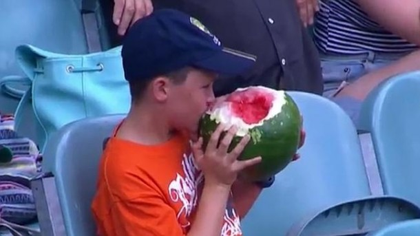 Water Melon Kid