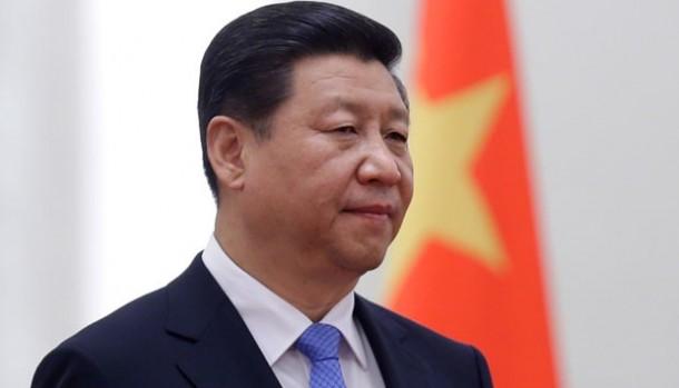 Presiden Cina Xi Jinping Dukung Berdirinya Negara Palestina