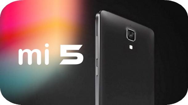 Xiaomi Mi 5 Resmi Diluncurkan 24 Februari 2016