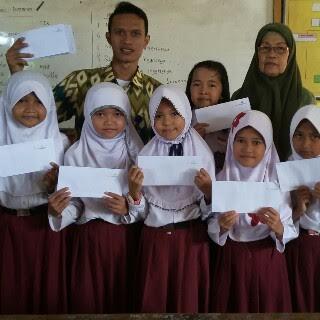 Bank Sinar Mas Jalin Keakraban di Lembah Hijau Bandar Lampung