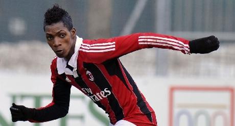 Palsukan Umur 9 Tahun Lebih Muda, Yusupha Yaffa Dituntut AC Milan