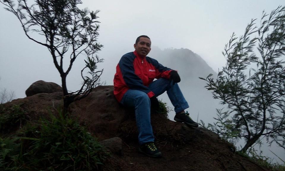 Agus Rin Wirawan Ceritakan Sejarah IZI Lampung