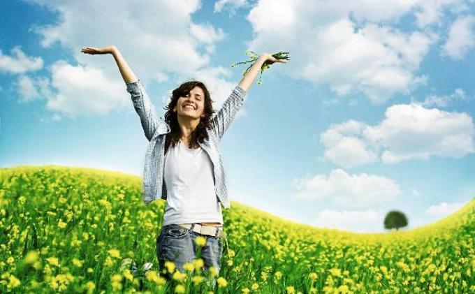 Inilah 12 Cara Menjadi Pribadi yang Lebih Bahagia