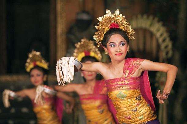 Bali Dinobatkan Sebagai Pulau Terbaik di Asia dan Kedua di Dunia