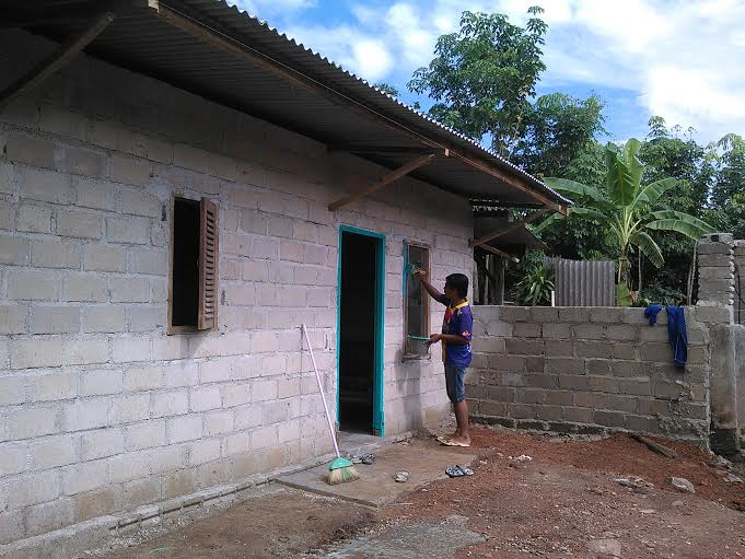 Tak Kuat Menahan Nafsu, Ayah di Lampung Utara Tega Perkosa Anak Tiri