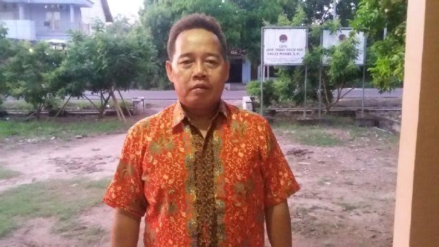 """Jalan Mulus"" Impian Warga Armala Kota Alam Lampung Utara"