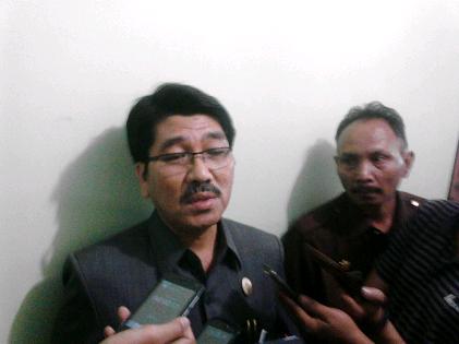 Jadwal Pelantikan Kepala Daerah di Lampung Masih Belum Jelas