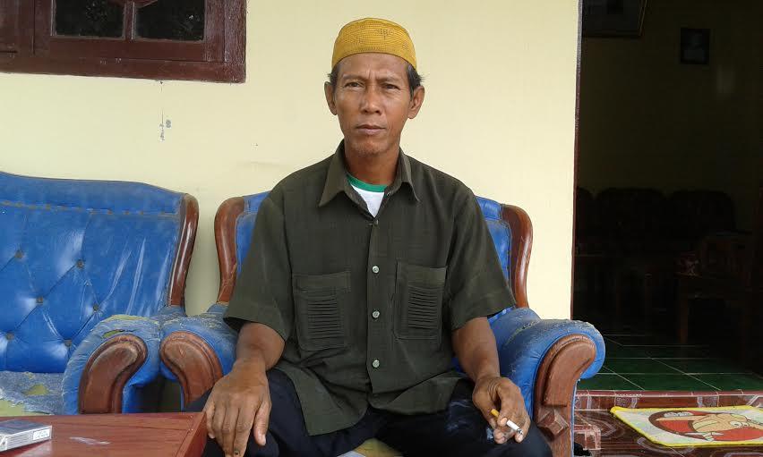 Terima ADD, Desa Rejosari Mataram Lampung Tengah Bangun Jalan dan Jembatan