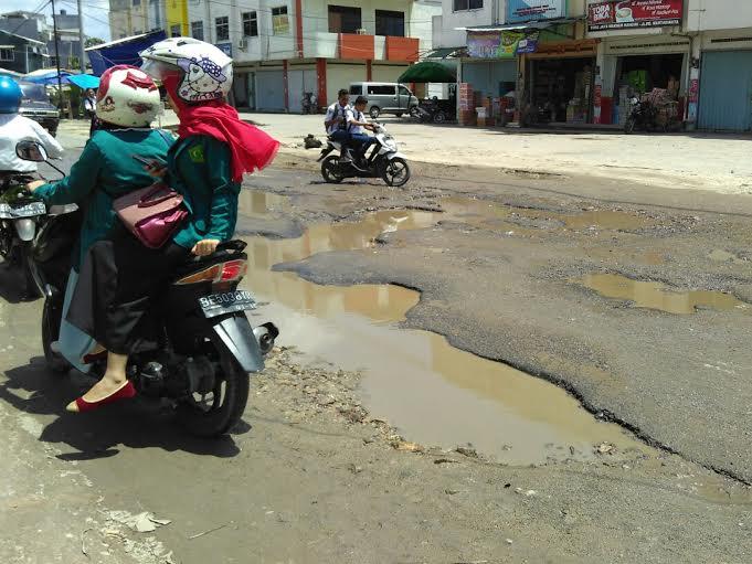 Kamis Besok, ABP-PTSI Lampung Dialog Persoalan Aktual Pendidikan Tinggi Terkini