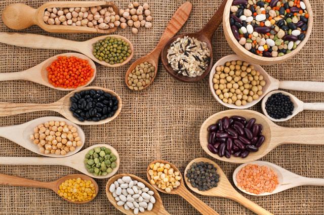 Kacang-kacangan menjadi salah satu makanan terbaik untuk kesehatan. | Ist.
