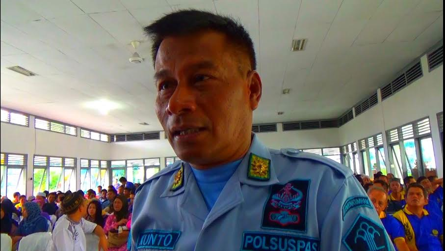 Lapas 1 Bandar Lampung Siapkan Warga Binaan Bersaing di MEA