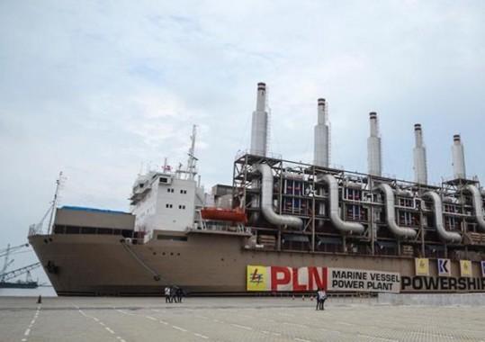 PLN Sebut Kapal Listrik Bisa Jadi Solusi untuk Daerah Terpencil