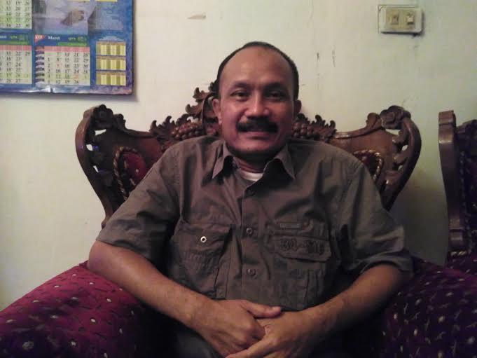 Kasatpol PP Bandar Lampung Resmikan Kantor Baru
