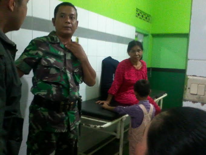 Nyaris Pingsan, Kondisi Korban Pencopetan di Ramayanan Robinson Lampung Membaik