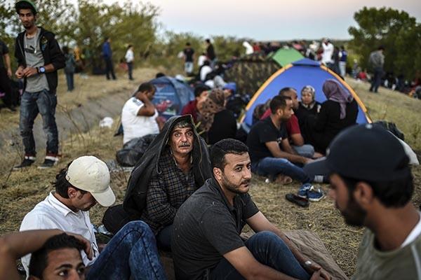 Krisis Suriah. | harapansatu.com