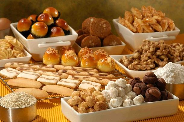 Hindari 5 Makanan Ini Jika Sedang Jerawatan