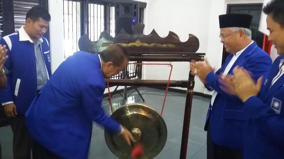 Musda ke-IV DPD PAN Bandar Lampung Dibuka Hari Ini