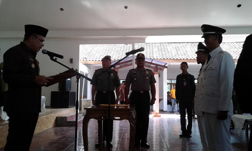 Petugas DKP Lampung Selatan Meninggal Saat Pangkas Dahan
