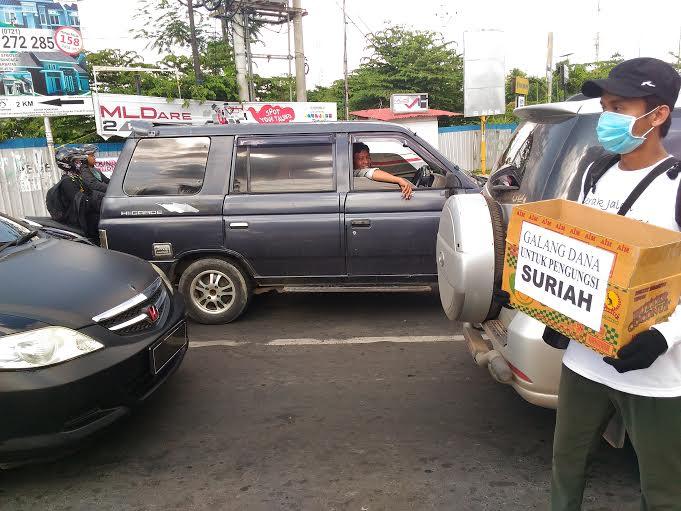 Puskesmas Sukamaju Bandar Lampung Terendam Lumpur, Pelayanan Terganggu