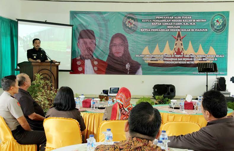 Musim Hujan, Penderita Muntaber dan ISPA di Bandarjaya Lampung Tengah Turun