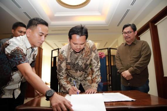 Atasi Defisit Listrik di Lampung, Gubernur Ridho Jajaki Kerja Sama Swasta
