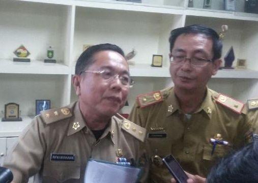 Swanda Kembali Pimpin DPC PKS Metro Utara
