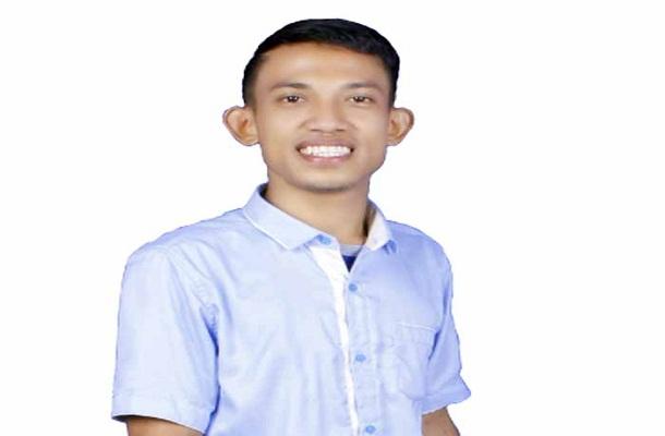Pantun Lampung Sindir Pemerintah oleh Rosim Nyerupa