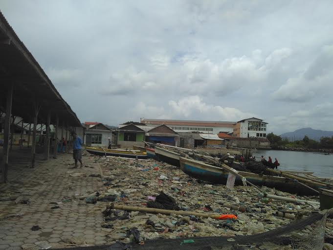 Penderita Gangguan Jiwa di Karangendah Lampung Tengah 15 Orang