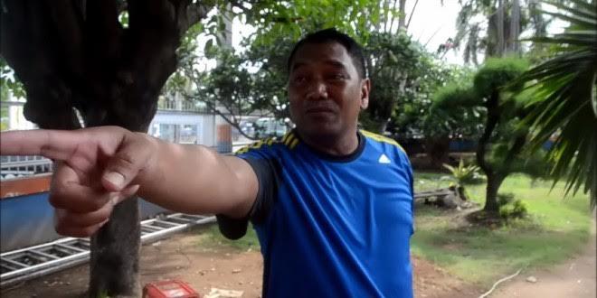 Perusahaan Pembakar Hutan Menang di Pengadilan Negri Palembang