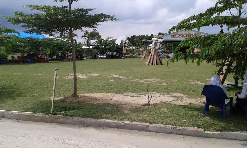 Berpura-pura Ingin Beli Motor, Polisi Ringkus Begal di Lampung Utara