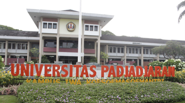 Universitas Padjadjaran (Unpad) | kabarrakyat.co