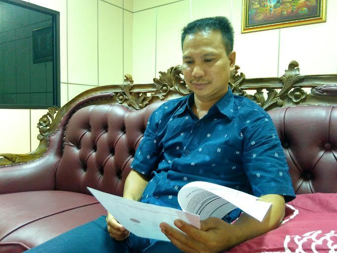 Purwadi Meraup Rupiah dari Manisnya Madu di Lampung Timur