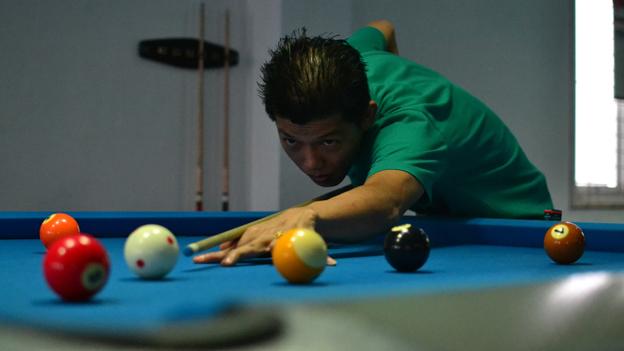 Pobsi Lampung Datangkan Pelatih Nasional