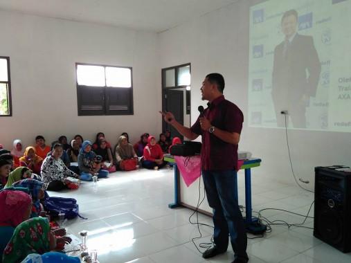 Wagub Lampung Bachtiar Basri: Petani Kopi Tak Perlu Bergantung AEKI Lagi