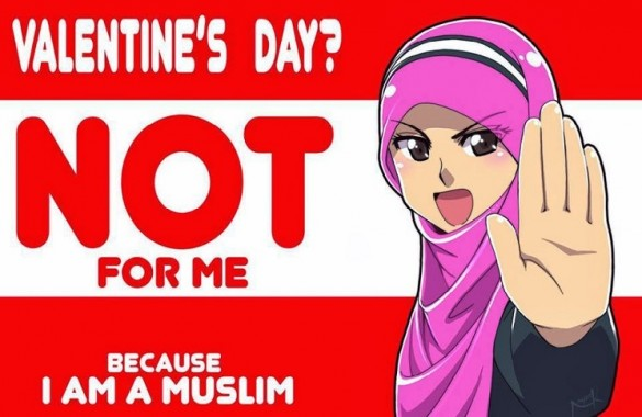 Pemerintah Kota Banda Aceh Larang Perayaan Valentine Day