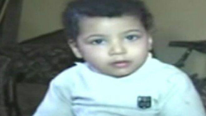 Ahmed Mansour Qurani Ali. | bbc.com