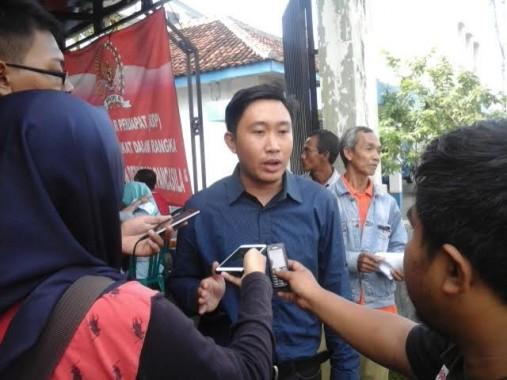 Saat Ditangkap Polda Lampung Hesty Sedang Hamil 4 Bulan