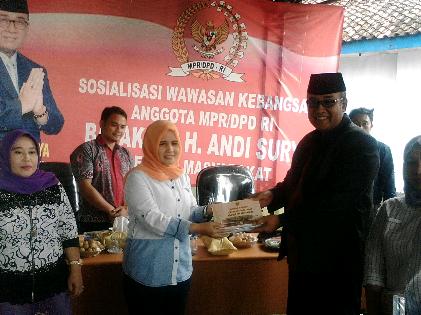 PKS Tanjungseneng Bandar Lampung Janji Bikin Bank Sampah