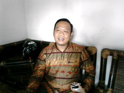 Anggota Pansus PT BNIL