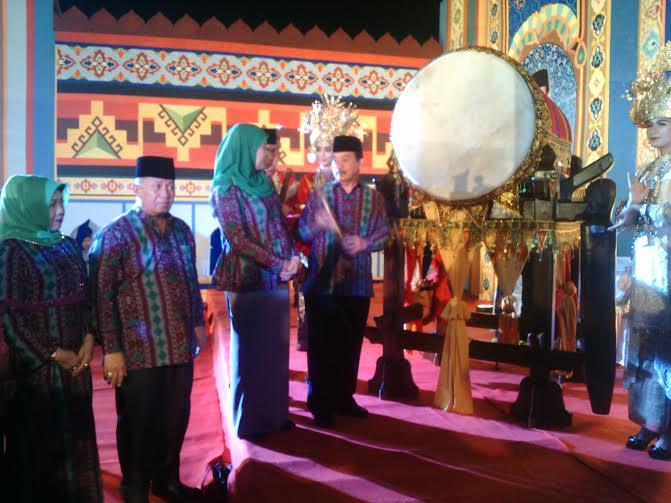 Bupati Lampung Timur Tegaskan Setiap Kasus Agraria Bisa Diselesaikan