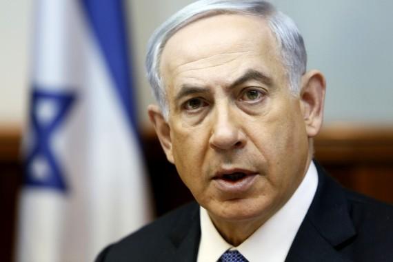 PM Israel Sebut Warga Palestina dan Negara Tetangga Sebagai Predator