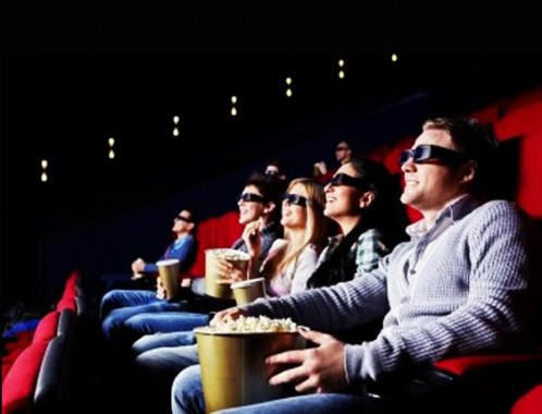 Pemerintah Bolehkan Asing Miliki Bioskop Selama Tayangkan 60 Persen Film Lokal