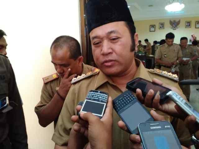 Bupati Lampung Selatan akan Tinjau Penampungan Eks Gafatar